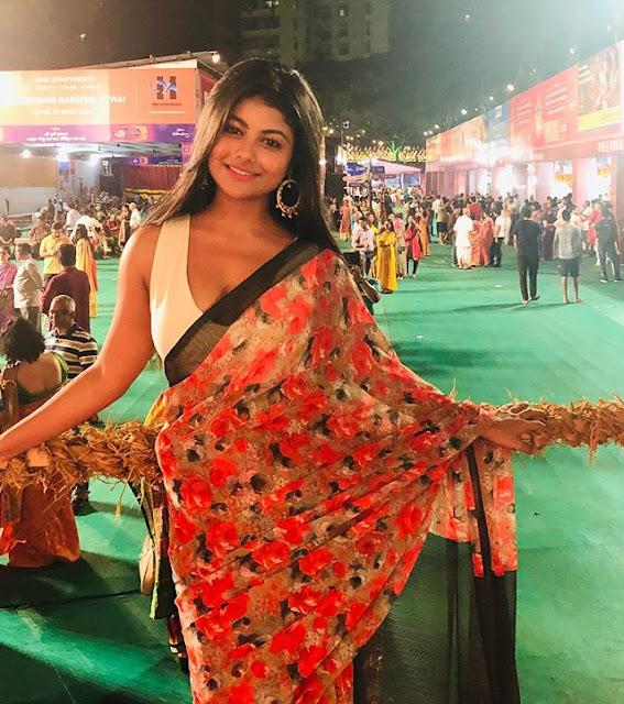 Pallavi Mukherjee Photos