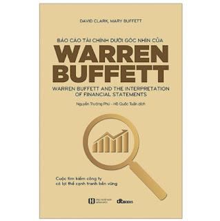 Báo Cáo Tài Chính Dưới Góc Nhìn Của Warren Buffett (Tái Bản 2020) ebook PDF EPUB AWZ3 PRC MOBI