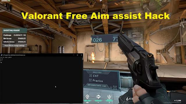 valorant aim assist hack - Free Game Cheats