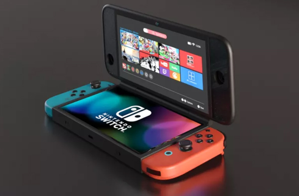 Lupakan PS5 dan Xbox Series X, Nintendo Switch Pro Akan Tiba Tahun ini