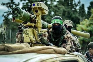 Israel Kembali Gempur Palestina, Hamas Bersumpah Membalas Commando