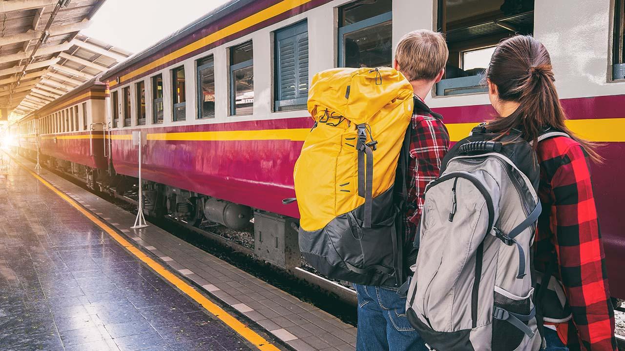 Tips Mengemas Backpack Untuk Traveler