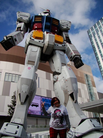 f8b41bea9c962 Feliz Gundam Cumpleaños