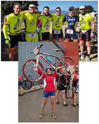 Triatlón Aranjuez