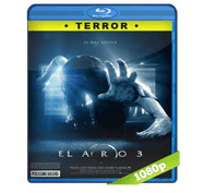 El Aro 3 (2017) Full HD BRRip 1080p Audio Dual Latino/Ingles 5.1