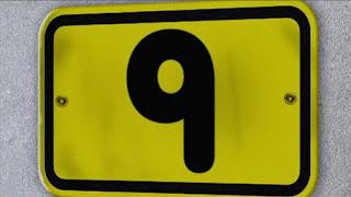 Murray Sesame Street sponsors number 9, Sesame Street Episode 4322 Rocco's Playdate season 43