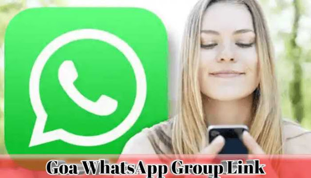 Goa WhatsApp Group Link
