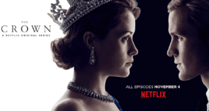 Download The Crown Season 1 Complete 480p WebRip  All Episodes