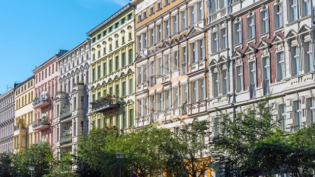 Journey into the heart of the former East Germany