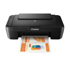 Canon PIXMA MG3029 Printer Setup and Driver Download