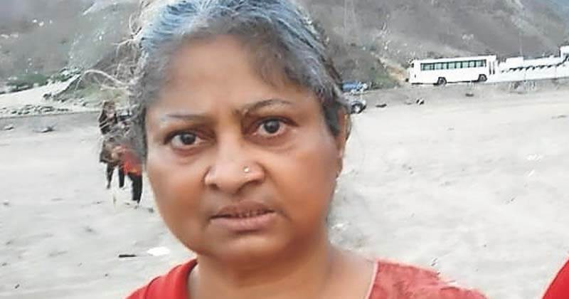 I know she's alive somewhere; Expat in search of wife missing in UAE,www.thekeralatimes.com