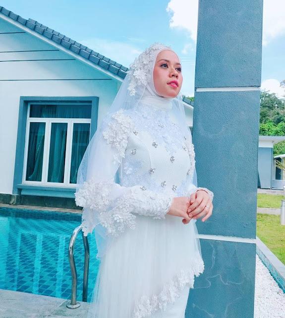Biodata Iman Suhana Pelakon Drama Takdir Yang Tertulis (2021).