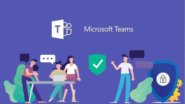 Microsoft Teams'e Kullanıcıları Yan Yana Gibi Gösteren 'Together' Modu Geldi