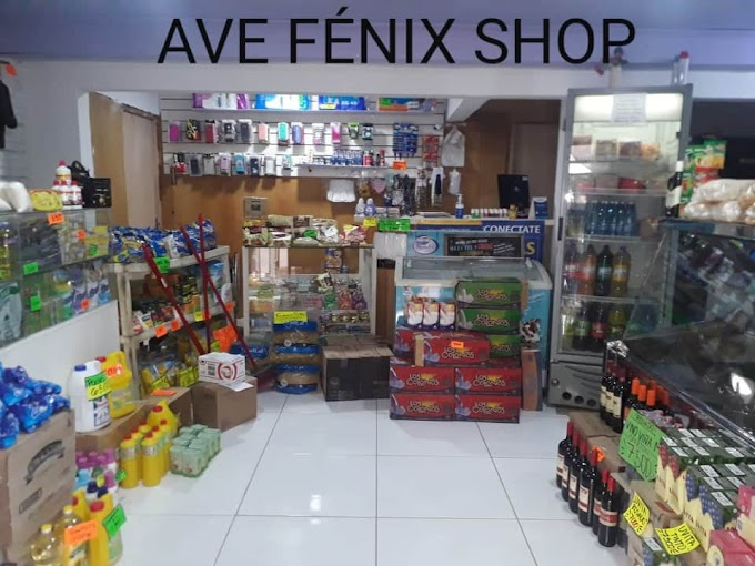 Ave Fénix Shop