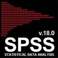 Spss 18 just 308MB