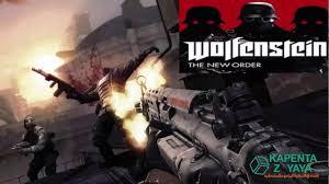 تحميل لعبة ولفينشتاين Wolfenstein The New Order للكمبيوتر