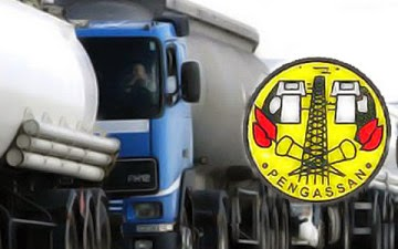 Fuel scarcity looms as workers ground NNPC facilities