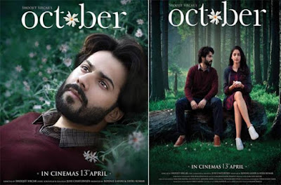 October 2018 Hindi Pre-DVDRip 300Mb x264