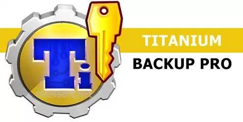 Titanium Backup ROOT v8.0.2 PRO + SuperSU APK [Latest]