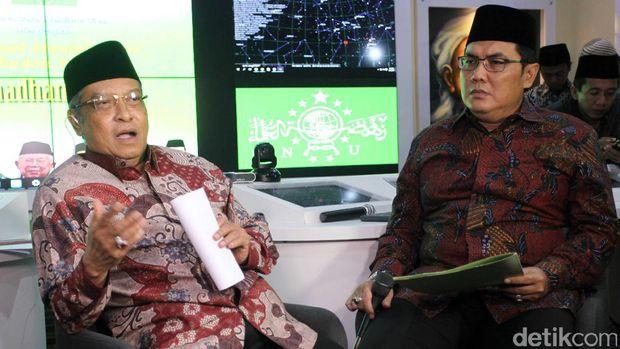 Kritik Pemerintah RI soal Natuna, Said Aqil Bukan Kecewa Jatah Menteri