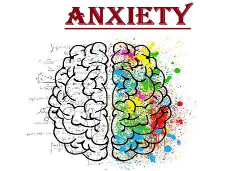 Anxiety and depression causes
