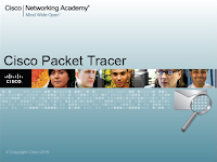 Packet Tracer 6.3.0