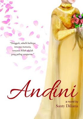 Andini by Santy Diliana Pdf