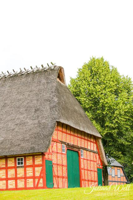 Freilichtmuseum Molfsee Norddeutschland
