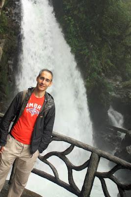 Cataratas de la Paz en Costa Rica