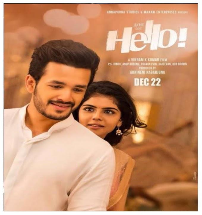 Hello(2017) full movie download 720p rzmovies.ml