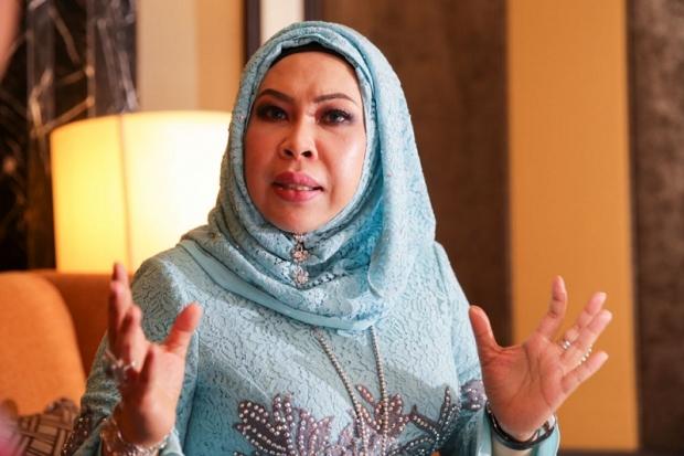 KJ Sambut Baik Tindakan Sultan Johor Dan Datuk Seri Vida Taja Johor Dan Kelantan