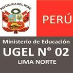 CONVOCATORIA UGEL 2 - SAN MARTÍN DE PORRES: 5 VACANTES