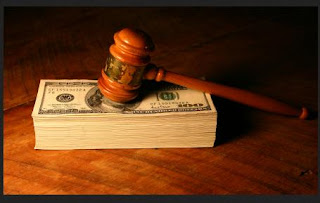 Civil Litigation Lawyer salary