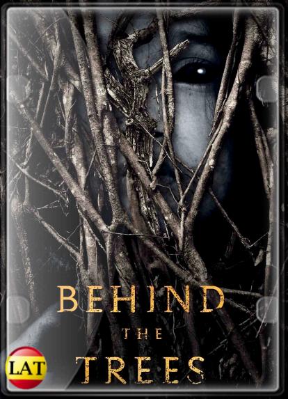 Behind the Trees (2019) DVDRIP LATINO