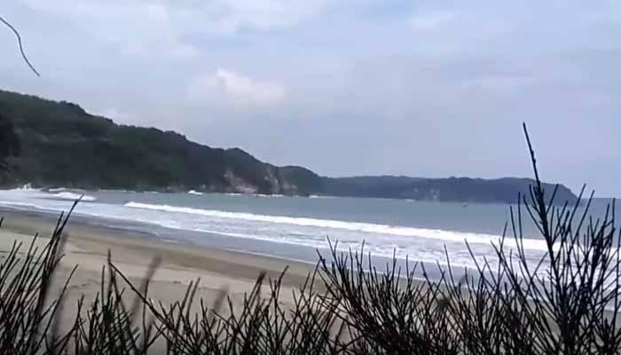 Pantai Terindah di Tulungagung