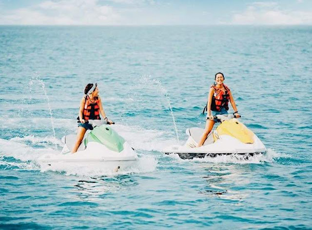 LALASA BEACH CLUB | Watersport di Tanjung Lesung