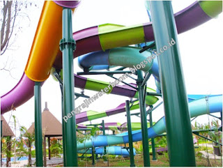 Kontraktor Waterboom/waterpark