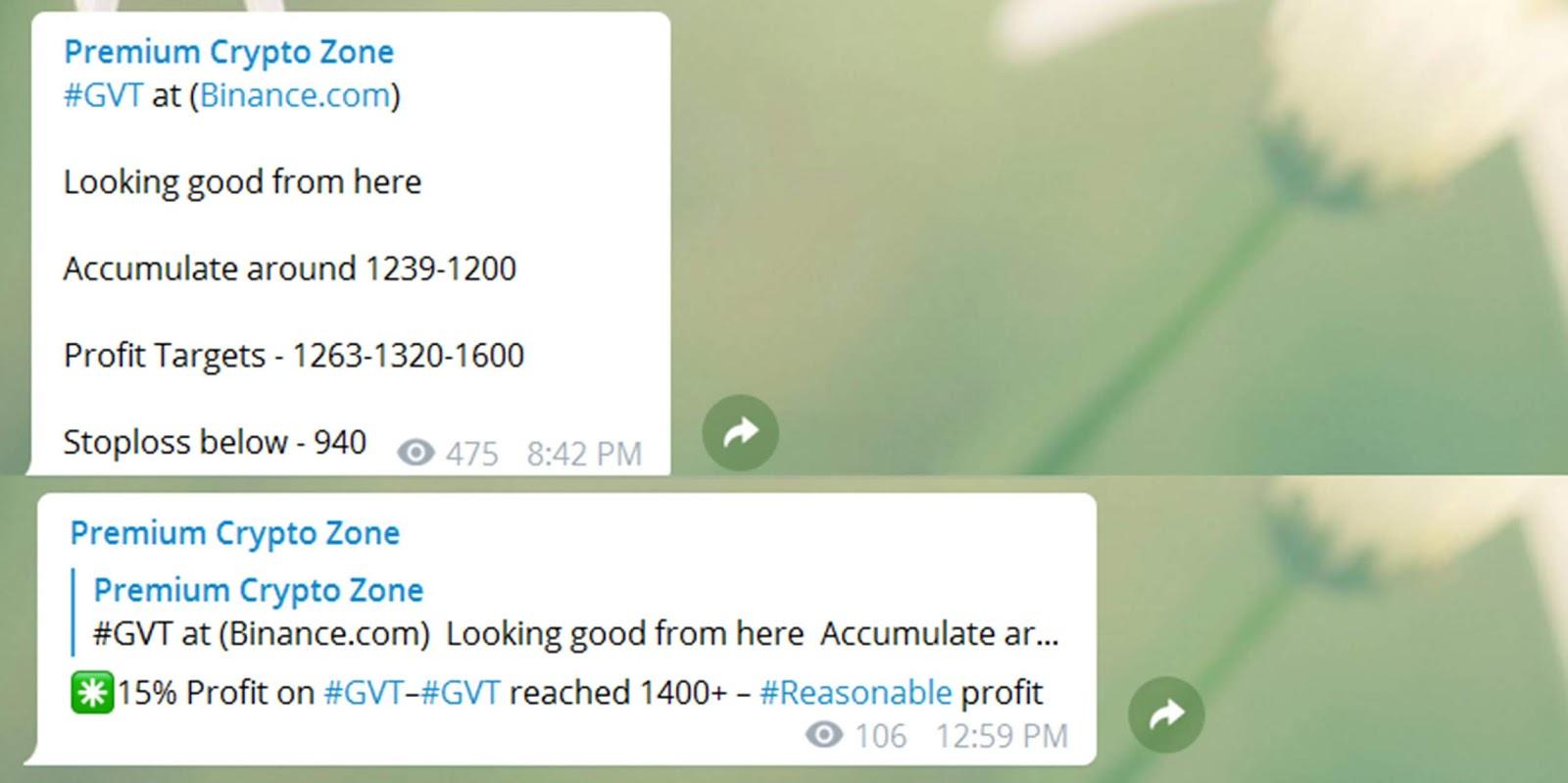 bester handelstag bot trading currency futures vs spot