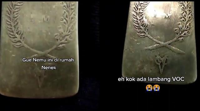 Kaya Dadakan, Viral Pemuda Temukan Emas Batang Seberat 0,5 Kg