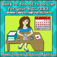 http://www.teacherspayteachers.com/Product/Back-to-School-to-do-List-to-DELEGATE-Free-and-Editable-2697357