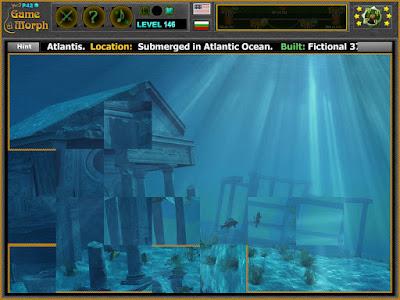 Atlantis Puzzle
