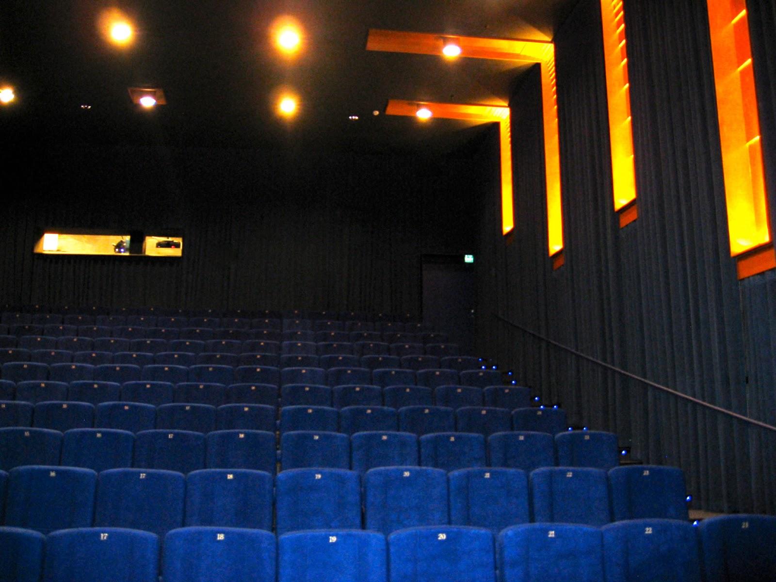 Elokuvateatteri Sello