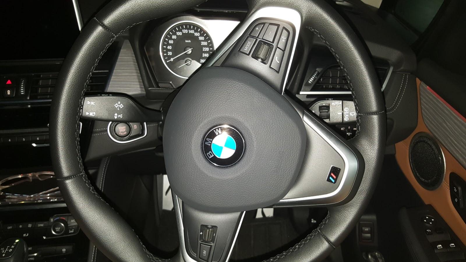BMW Coding for F45, F46, F48 (Active Tourer / Gran Tourer / X1): DIY