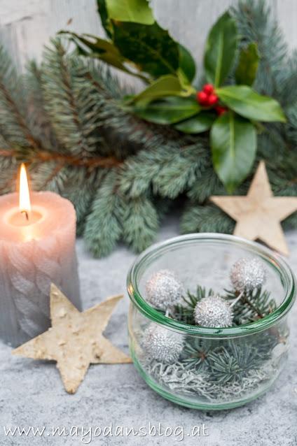 Duftende Einstimmung auf die Adventszeit