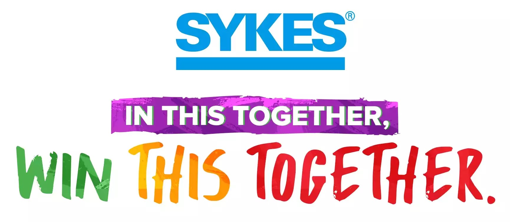 SYKES Win This Together