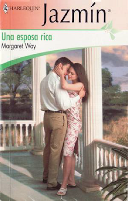 Margaret Way - Una Esposa Rica