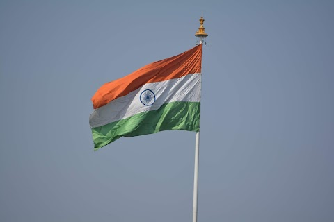 Happy Independence Day by Gaurav Singh
