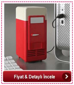 Mini Buzdolabı Soğutucu