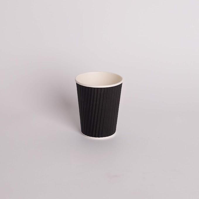 Sejarah Kemasan Paper Cup