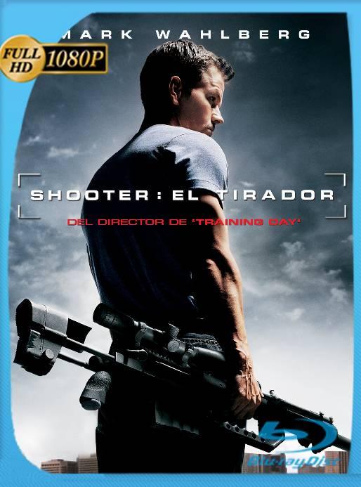El Tirador (2007) BRRip [1080p] Latino [GoogleDrive] Ivan092
